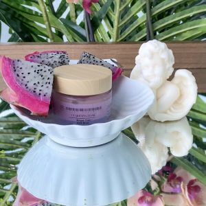 Dragon Fruit + AHA Jelly Mask